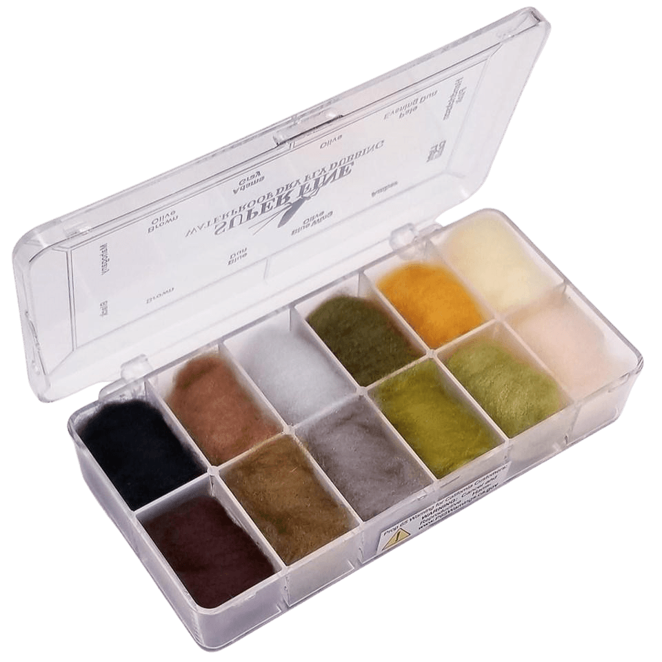 Wapsi Super Fine Dispenser - Togens Fly ShopFly Tying Materials