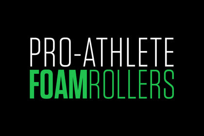 Thera-Roll Foam Rollers