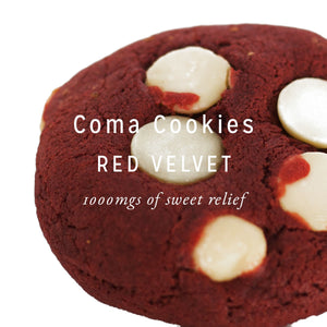 Coma Cookies