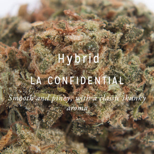 LA Confidential *indoor