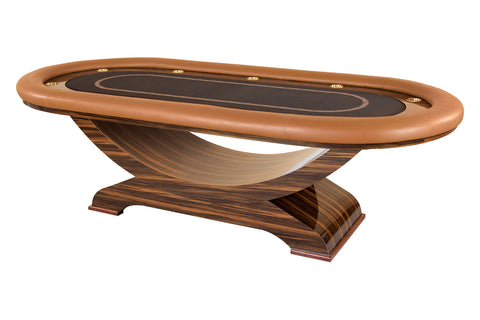 Cleopatra Texas Hold 'em Poker Table
