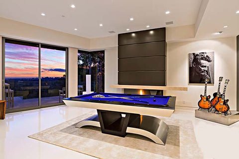 New York Pool Table