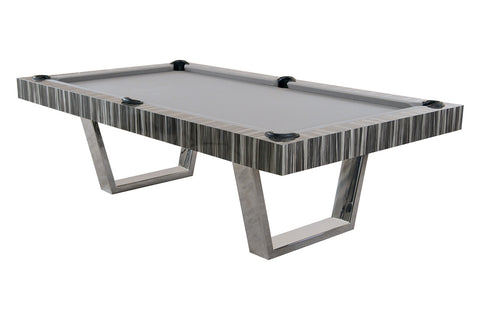 Manetho Pool Table