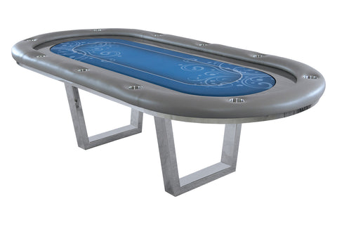 Manetho Texas Holdem Poker Table