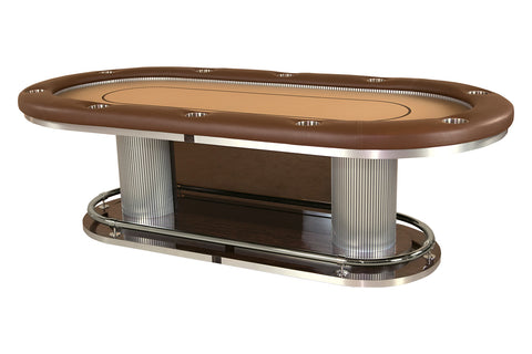 New Kingdom Texas Hold 'em Poker Table