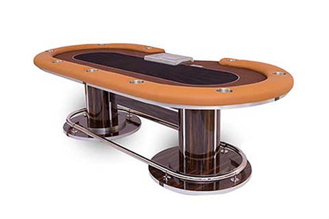 Nile Texas Hold 'em Poker Table