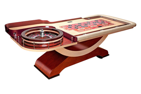 Cleopatra Roulette Table