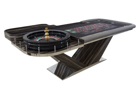 Luxor Roulette Table