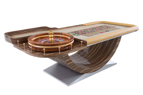 Siamun Roulette Table