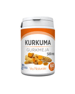 Via Naturale Kurkuma 500 mg