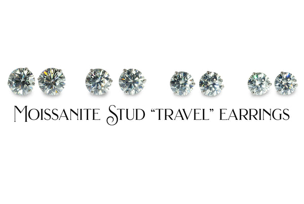 What is Moissanite and why should I wear it?