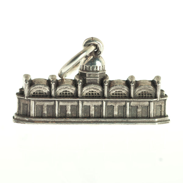 Cincinnati Zoo Elephant House Charm