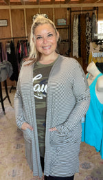 Load image into Gallery viewer, Olive Branch Cardi