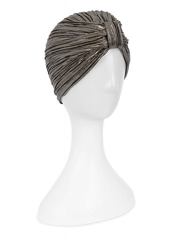 Collectif Garbo 70's Turban Gold