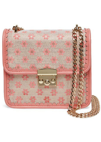Joe Browns Couture Cecelia Tasche Rosa