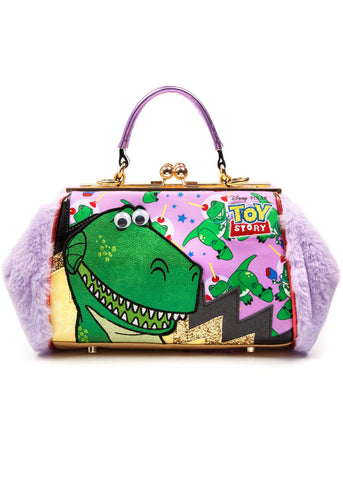 Irregular Choice Toy Story Moving Buddies Tasche
