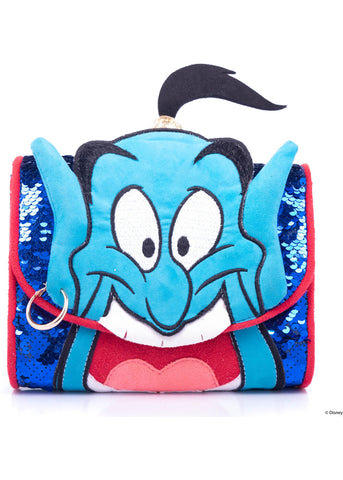 Irregular Choice Aladdin At Your Service Tasche