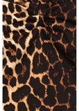 Hell Bunny Panthera 50's Swingkleid Leopard