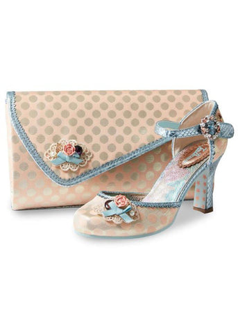 Joe Browns Couture Orphelia Tasche Rosa