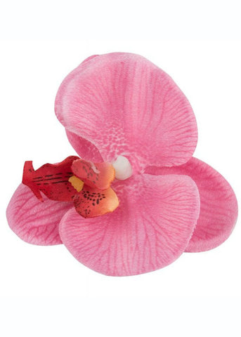 Collectif Cute Orchid Haarblume Rosa