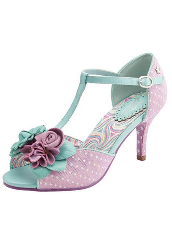 Joe Browns Couture All Things Nice Pumps Lila