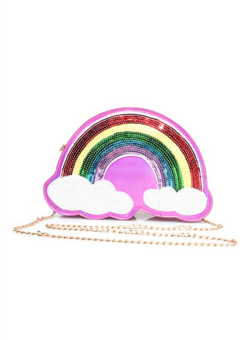 Collectif Over the Rainbow Tasche