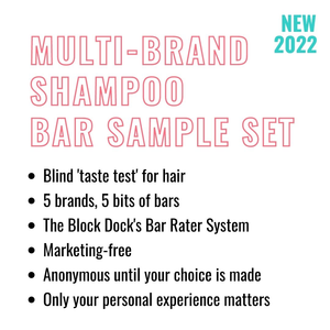 Bar Sample Sets