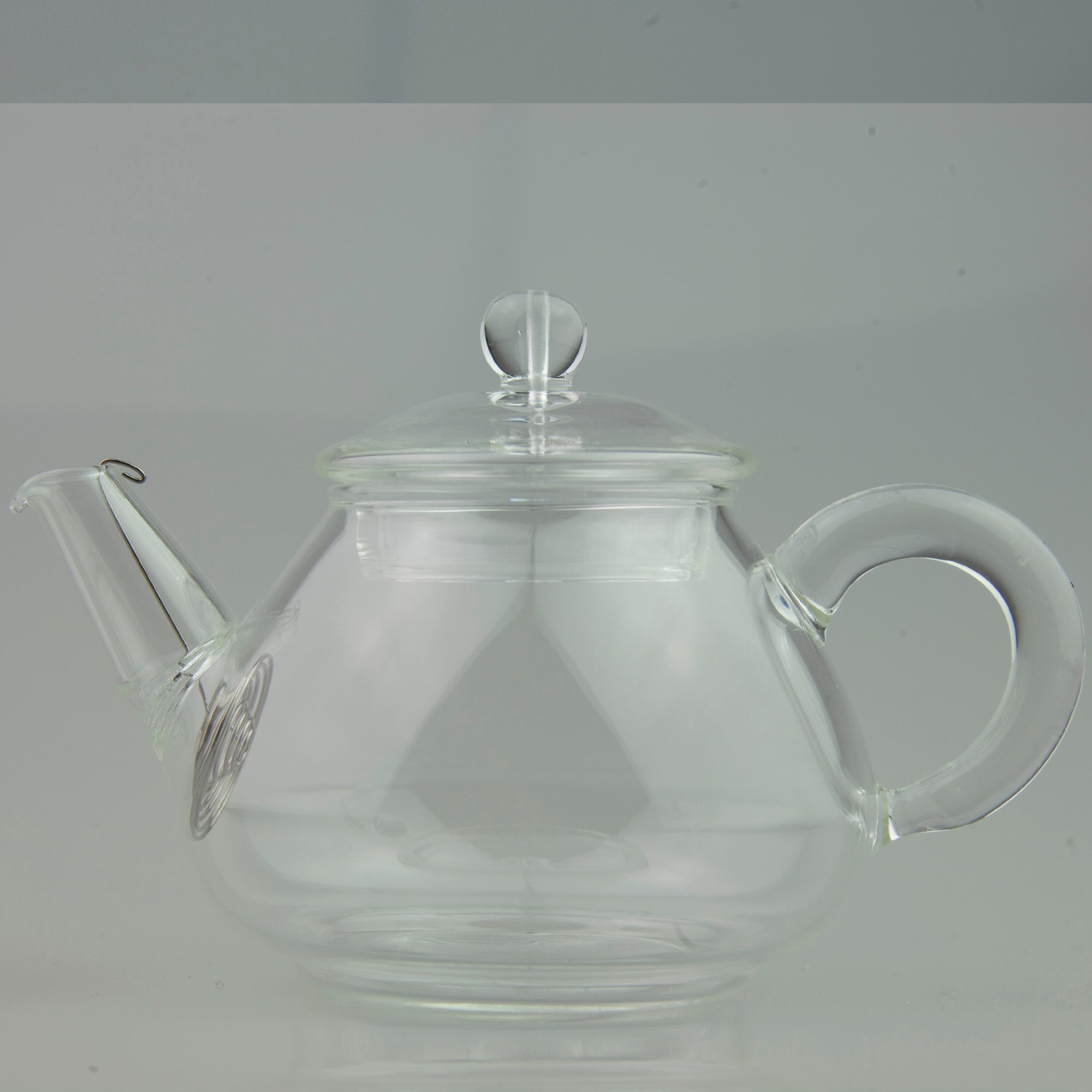 150ml Glass Teapot