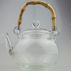 600ml Glass Teapot