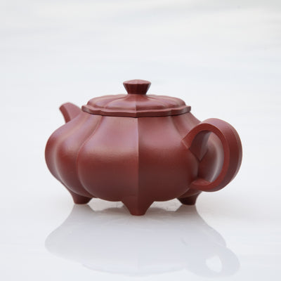 """Jin Wen"" Da Hong Pao Clay Teapot 250ML"