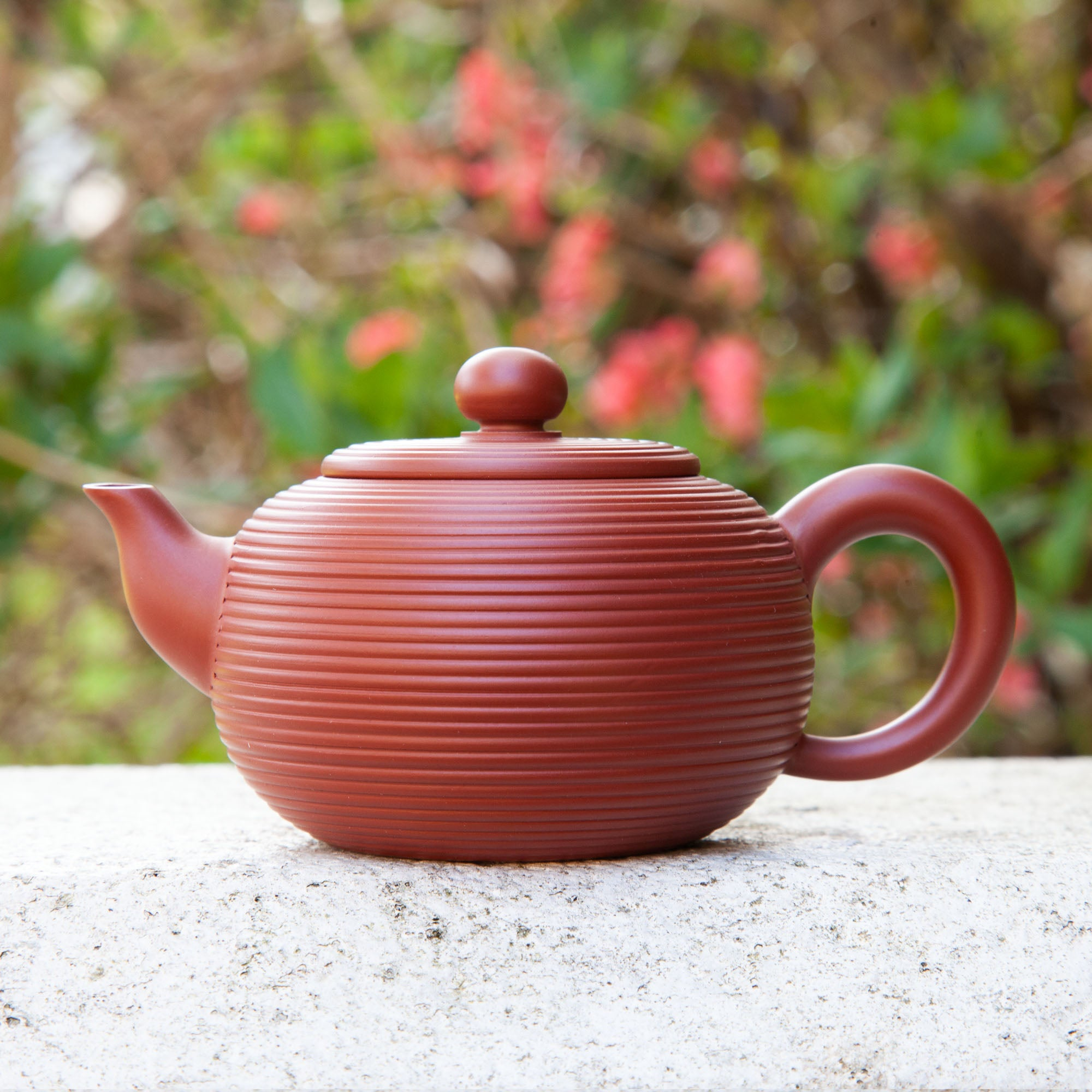 Ripples Style Chaozhou Teapot