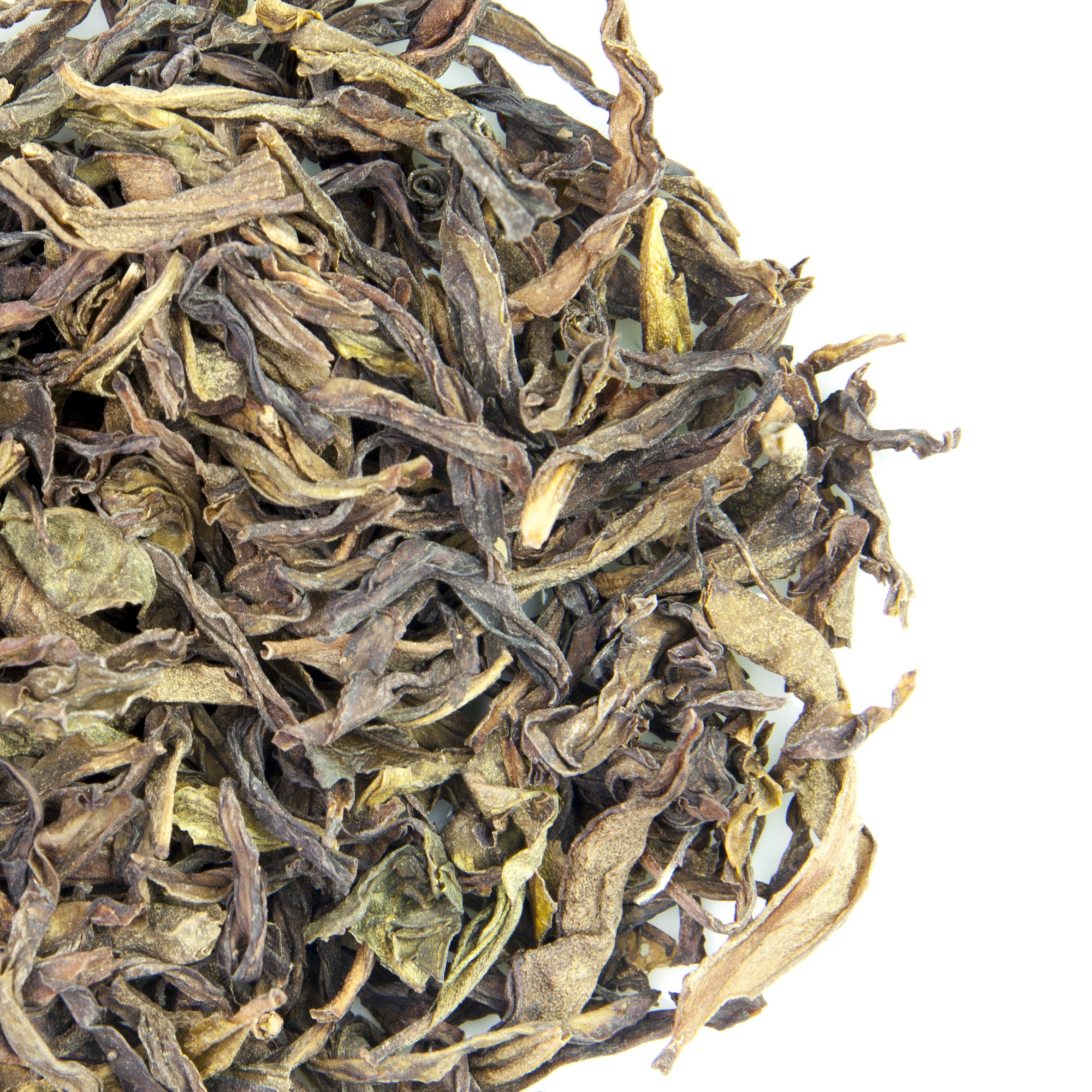 Wuyi Rock Tea - Bai Ji Guan