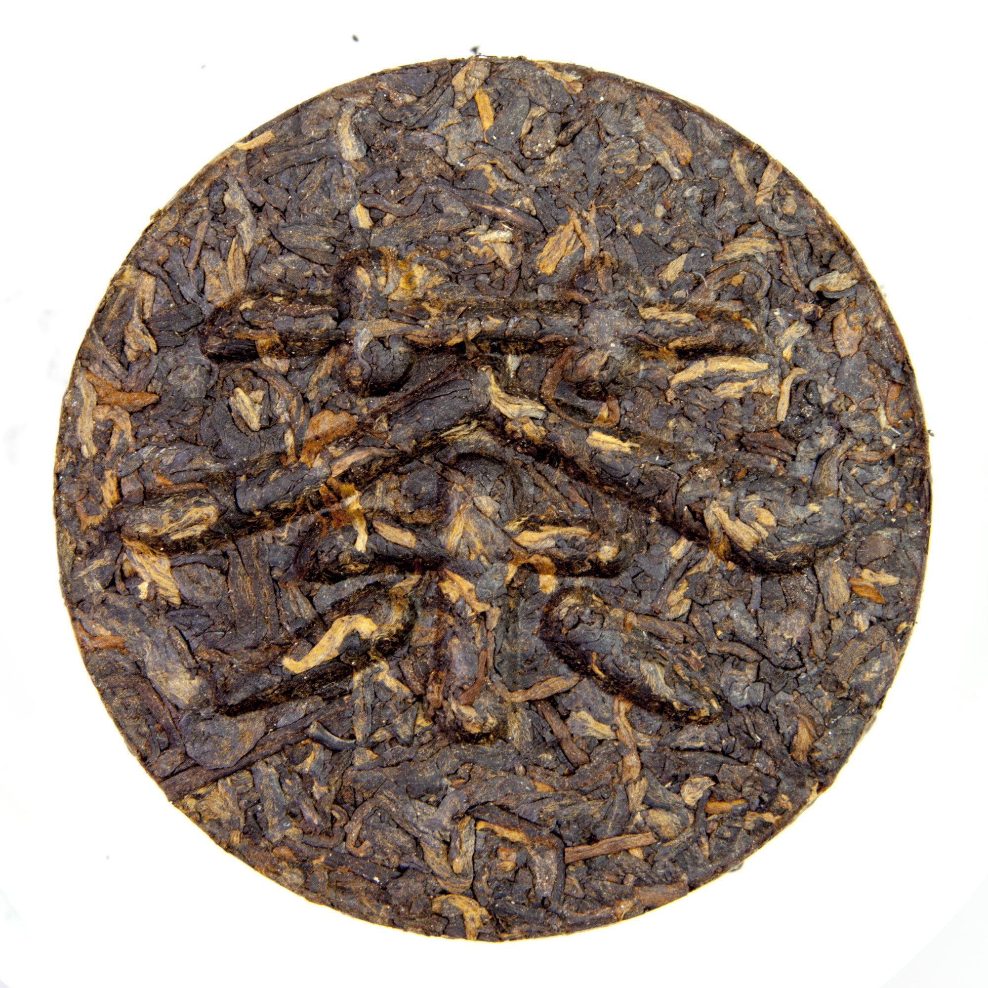 Xia Guan Cooked Puer Red Blossom
