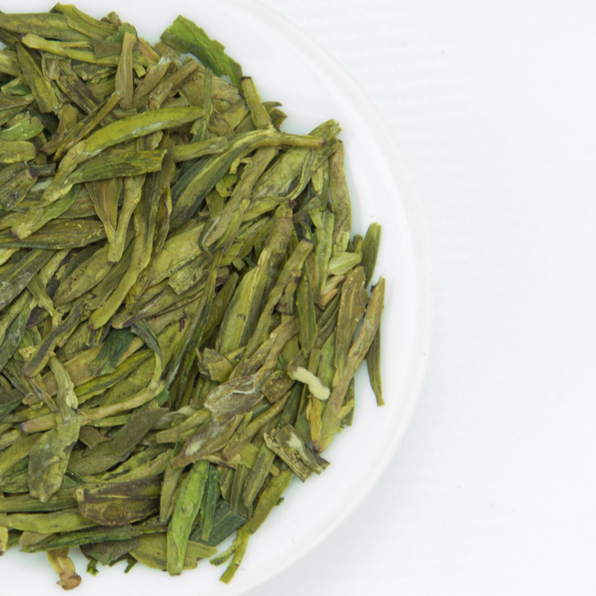Dragon Well Green Tea Big Buddha Da Fo Long Jing