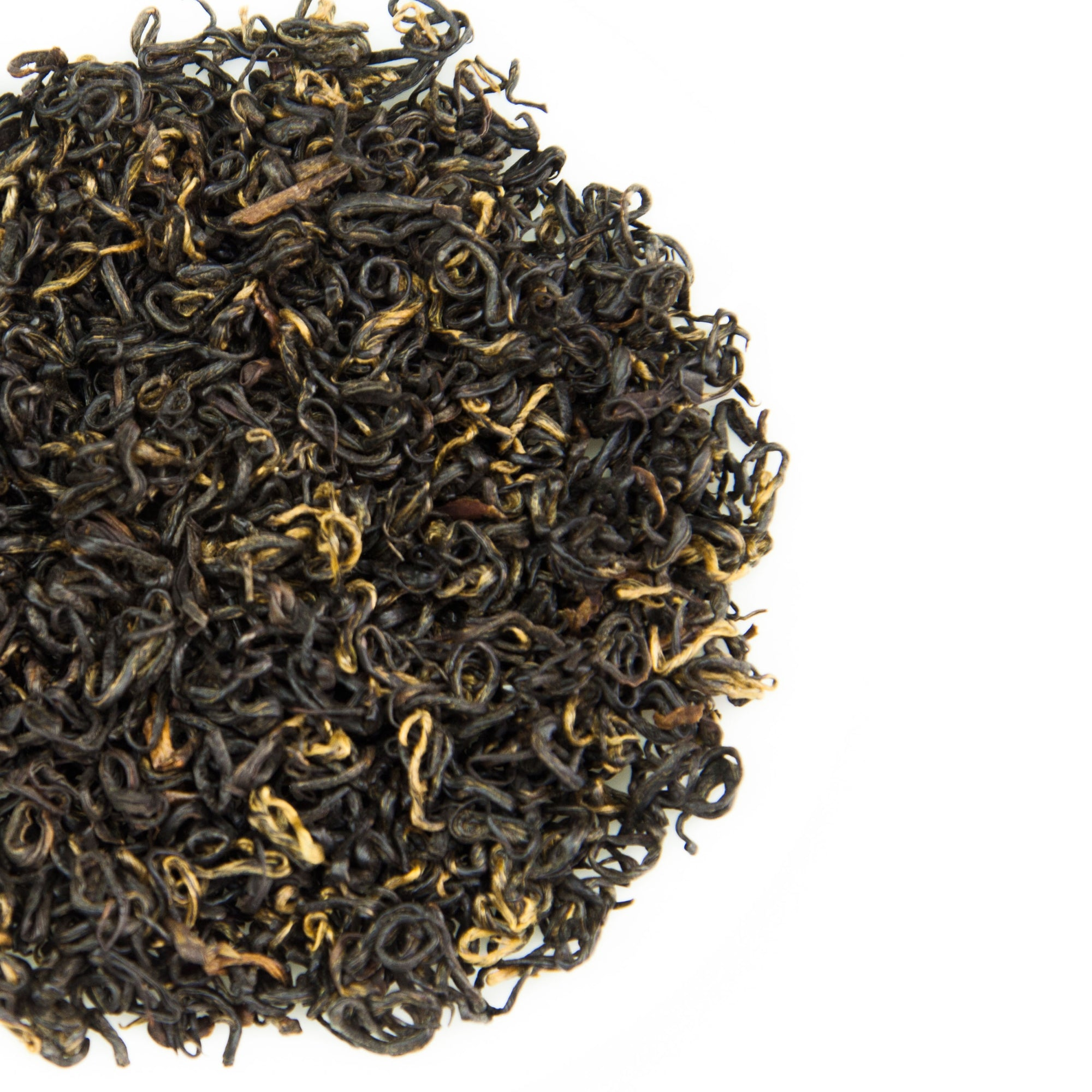 Keemun Tea (Qi Men Hong Cha)