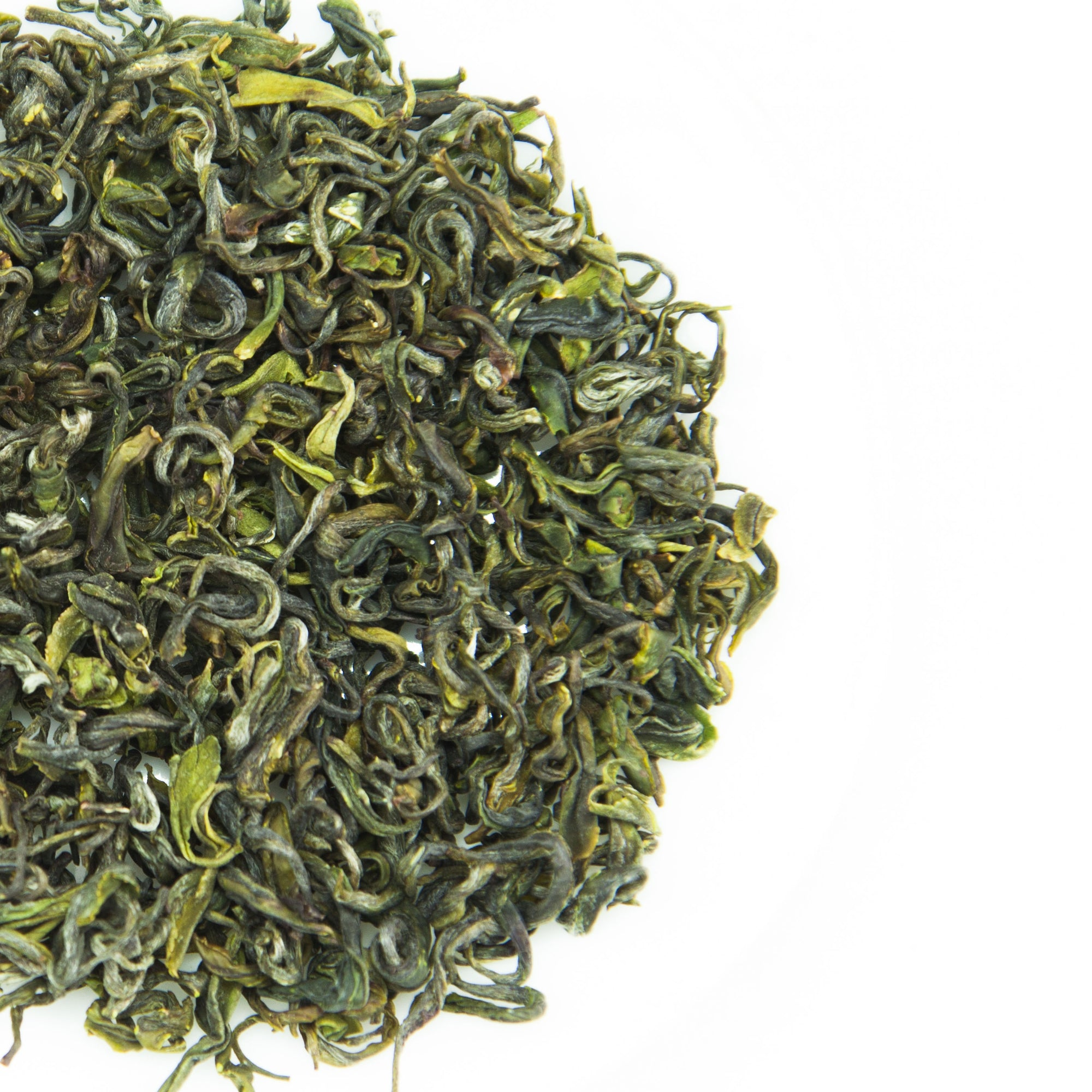 Mogan Shan Green Tea