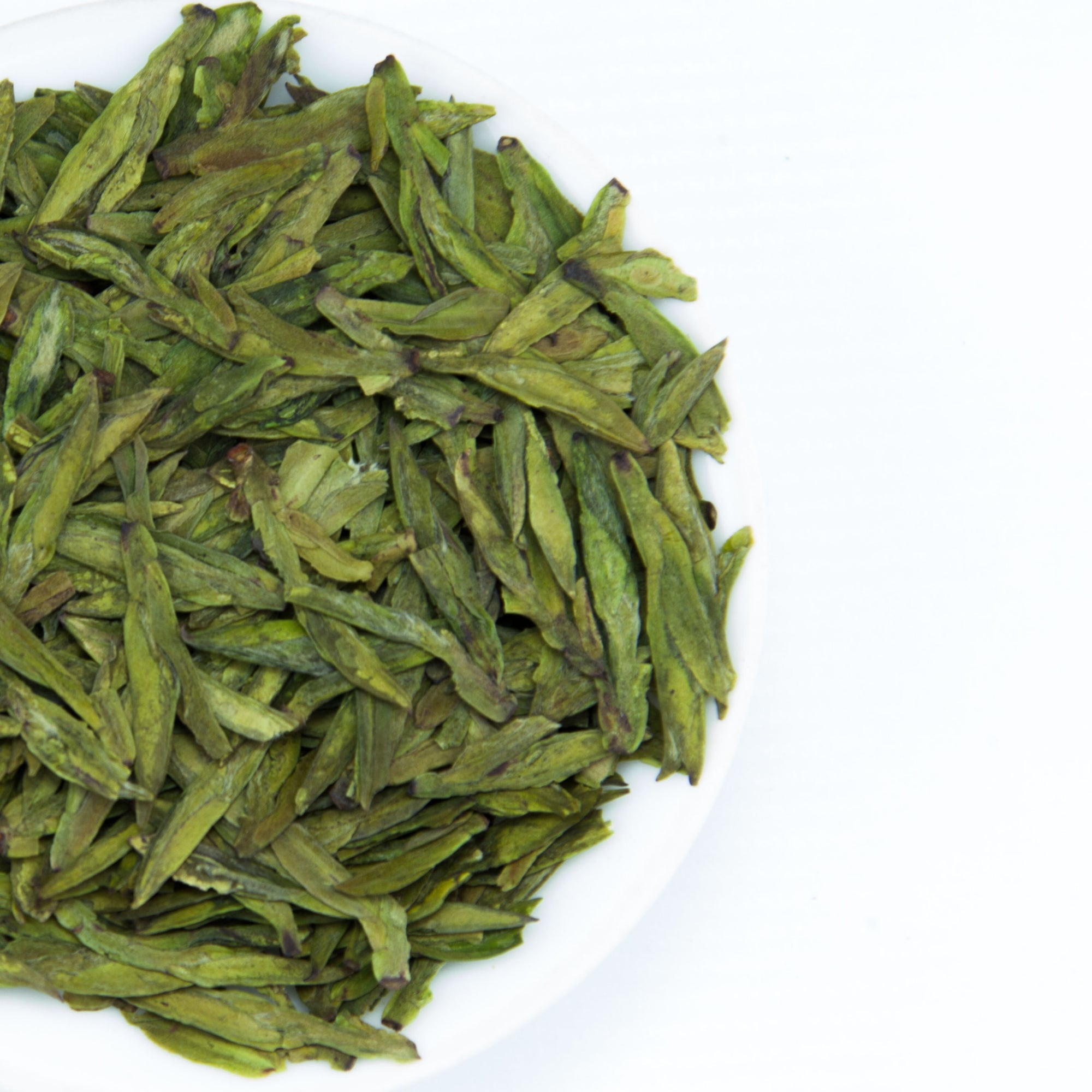 Dragon Well Green Tea Lion's Peak Shi Feng Long Jing