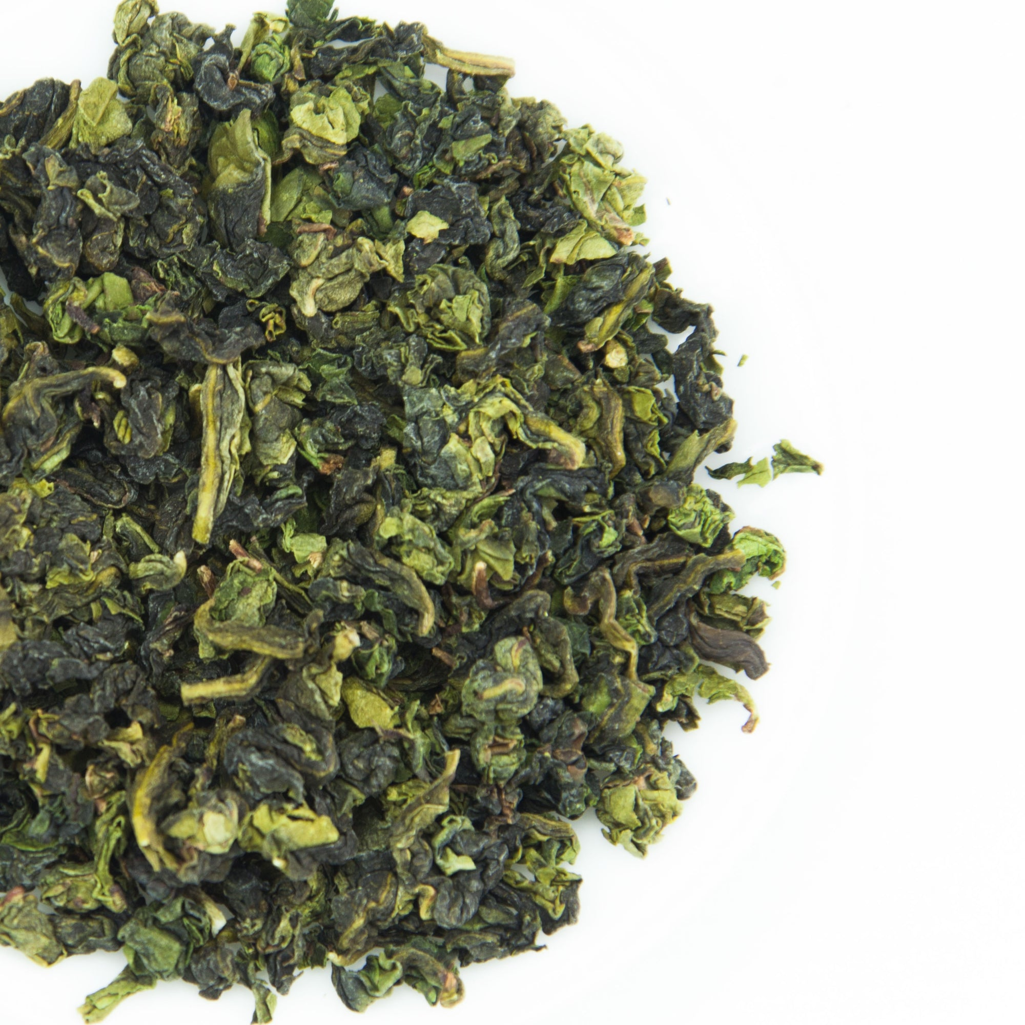 Tie Guan Yin (Iron Goddess of Mercy)