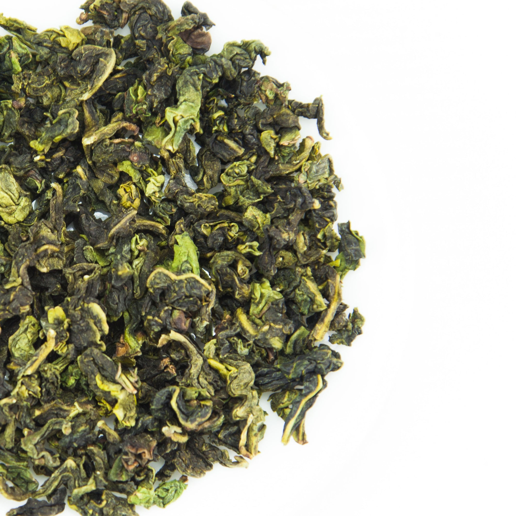 Tie Guan Yin (Iron Goddess of Mercy) - Selected Grade