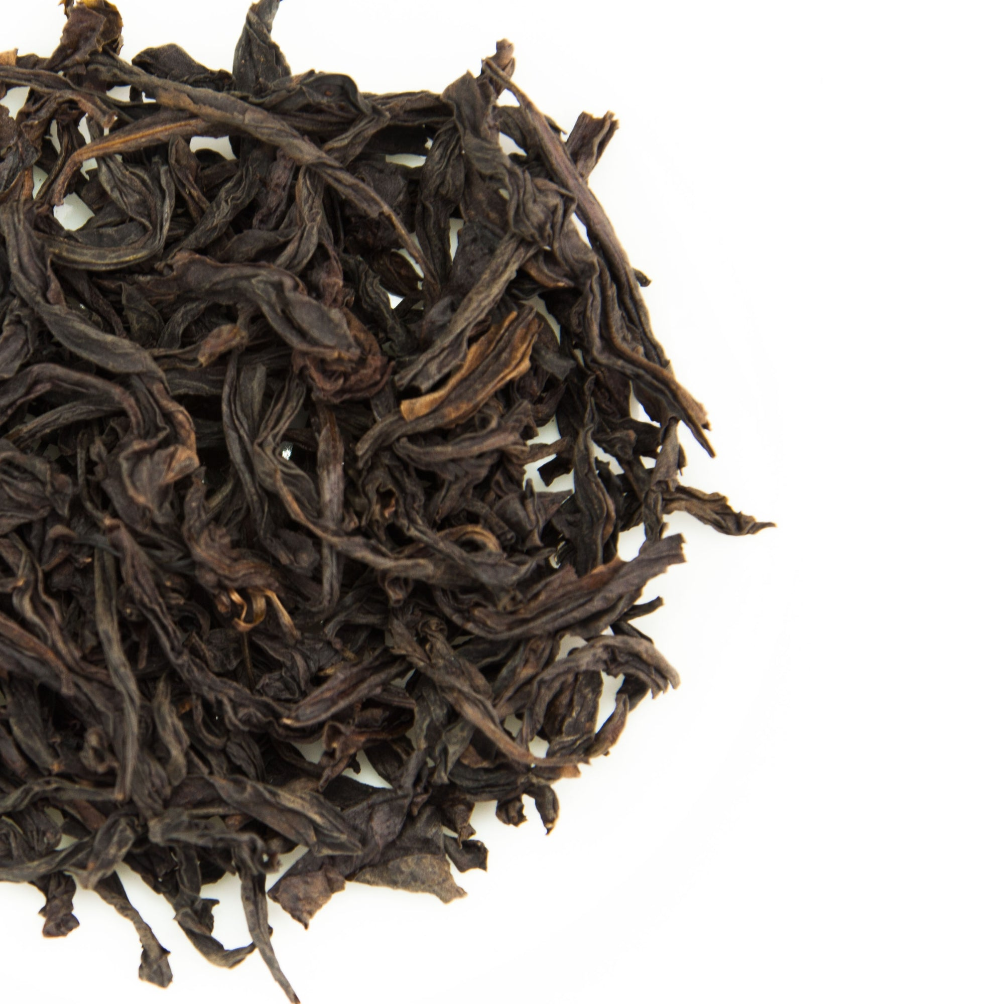 Wu Yi Rock Tea - Da Hong Pao