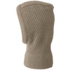 Cagula mp Denmark windstopper lână merinos - Oslo Light Brown-mp Denmark-HipHip.ro