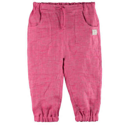 Pantaloni Pure Pure in - Raspberry-Pure Pure-HipHip.ro