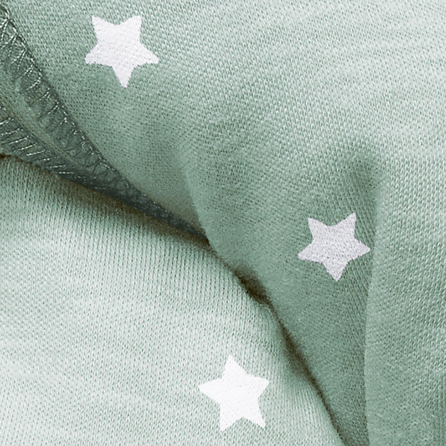 Wrap elastic Manduca LimitedEdition LittleStars Mint-Manduca-HipHip.ro