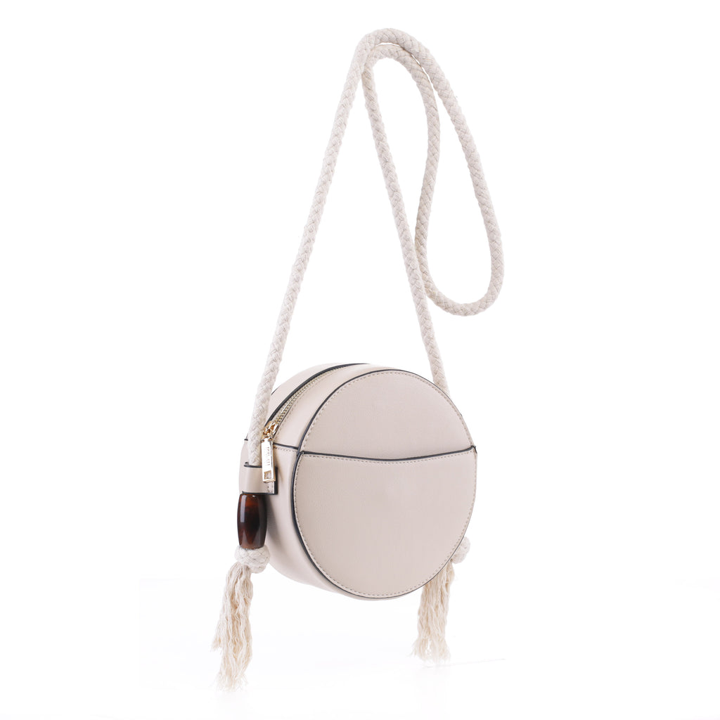 Ethnic Canteen Crossbody