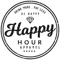 Happy Hour Apparel Coupons