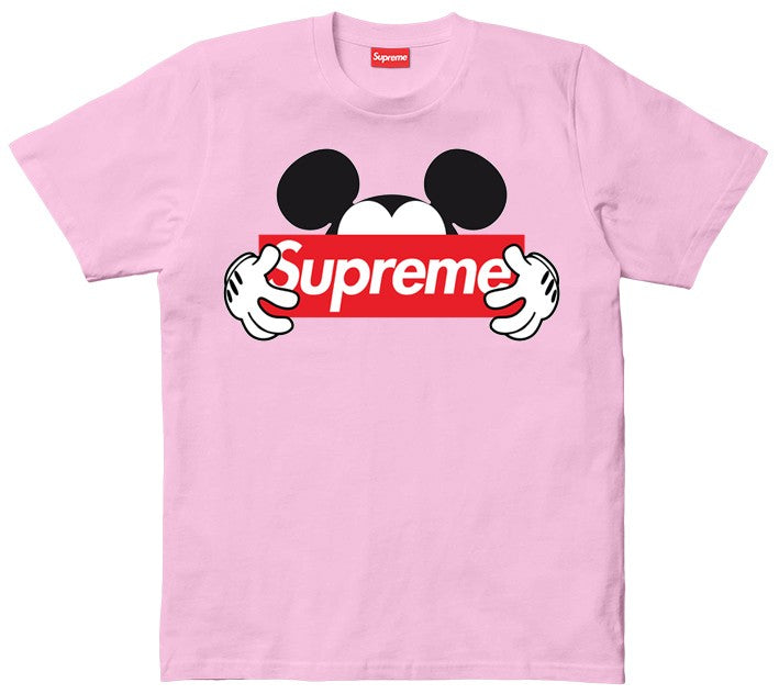 T-SHIRT SUPREME HANDS