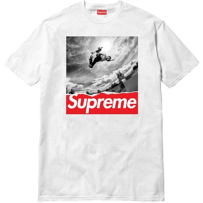Supreme Kids - T-Shirt Skateboardin'