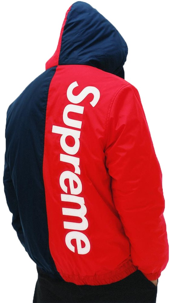 Supreme Spain – Anorak Bicolor