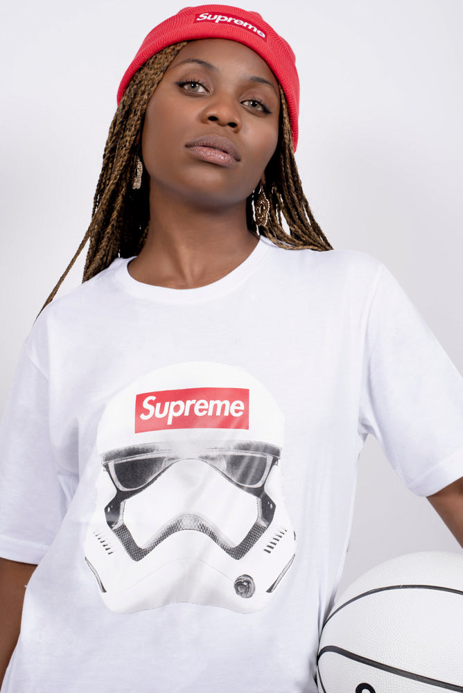Supreme Spain – T-Shirt Trooper