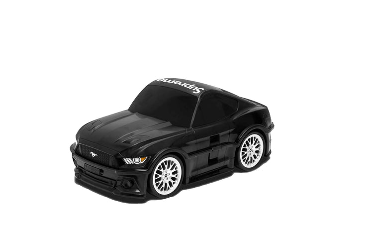Supreme Kids – Trolley Car Mustang